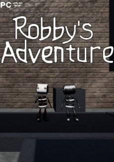 Robby's Adventure