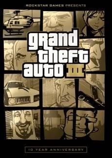 Grand Theft Auto 3 High Quality