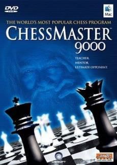 Chessmaster 9000