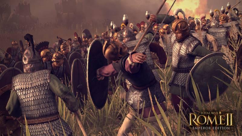 Total War Rome 2