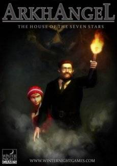 Arkhangel The House of the Seven Stars