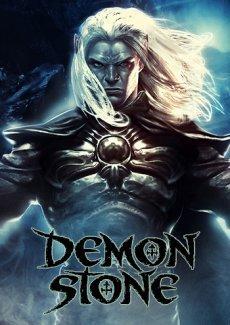 Forgotten Realms Demon Stone