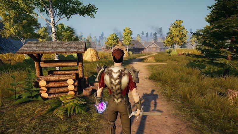 Swordbreaker: Back to The Castle