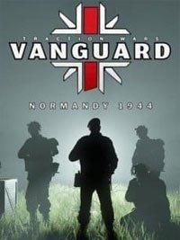 Vanguard Normandy 1944