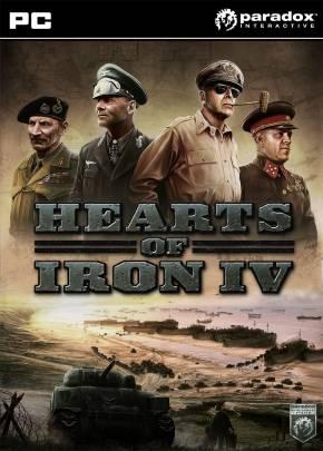 Hearts of Iron 4: Man the Guns