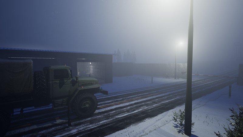 Beyond Enemy Lines: Operation Arctic Hawk