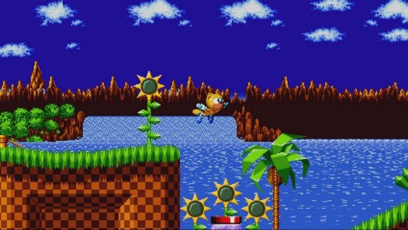 Sonic Mania Plus Encore
