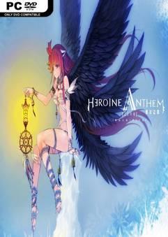 Heroine Anthem Zero: Episode 2