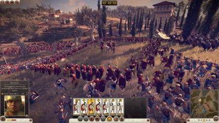 Скачать игру rome через торрент