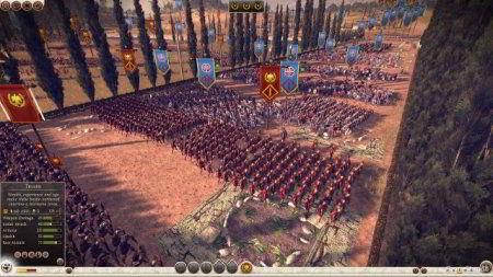 Скачать игры через торрент rome 2