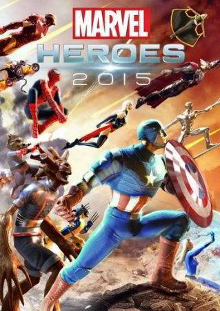 Marvel heroes скачать pc