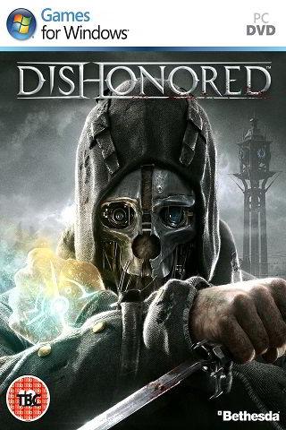 Скачать на пк игру dishonored