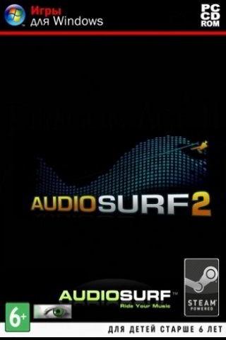 Скачать Игру Audiosurf 2 Через Торрент - фото 9