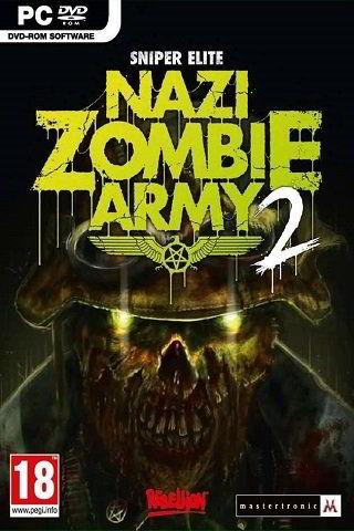 Скачать Игру Зомби Армия 2 На Русском - фото 5