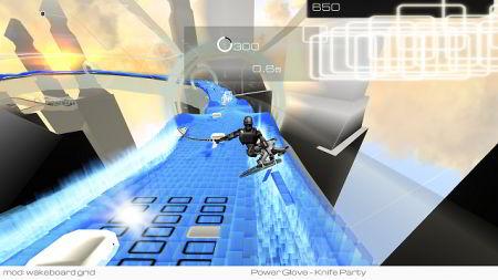 Скачать Игру Audiosurf 2 Через Торрент - фото 10