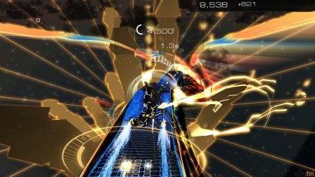 Скачать Игру Audiosurf 2 Через Торрент - фото 11