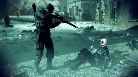 Скачать Игру Зомби Армия 2 На Русском - фото 8