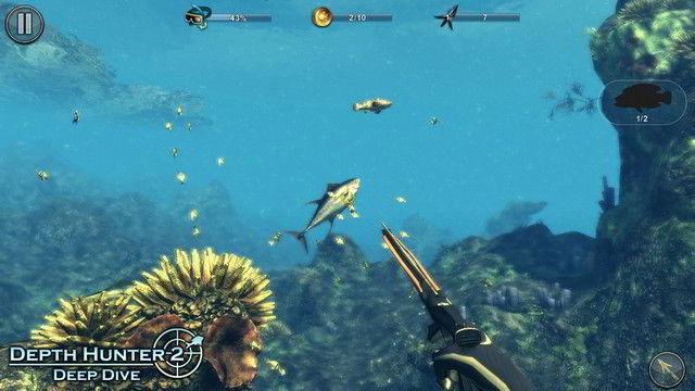Скачать игру depth hunter 2 через торрент