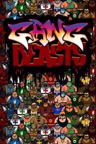 скачать игру Gang Beasts без торрента - фото 6