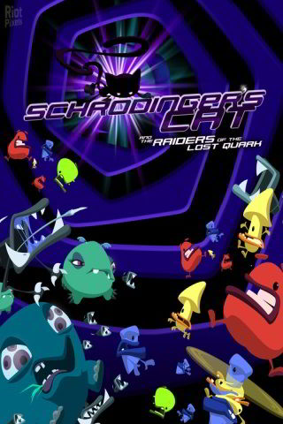 Schrodingers Cat And The Raiders Of The Lost Quark