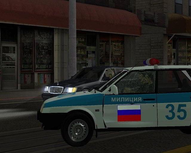 Скачать Игру Гта Криминальная Россия С Модами - фото 9