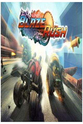 Скачать Игру Blazerush Через Торрент - фото 6