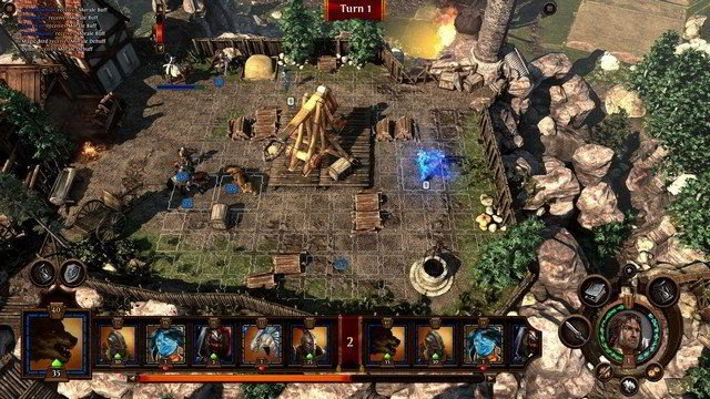 Might & Magic Heroes 7