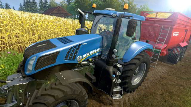 фермер симулятор 15 скачать торрент
