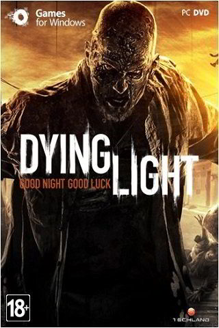 Dying Light Ultimate Edition (2015)
