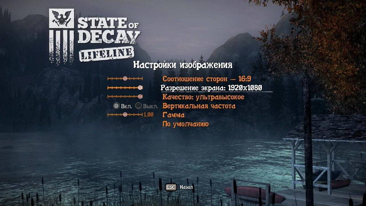 State of decay year-one survival edition скачать через торрент