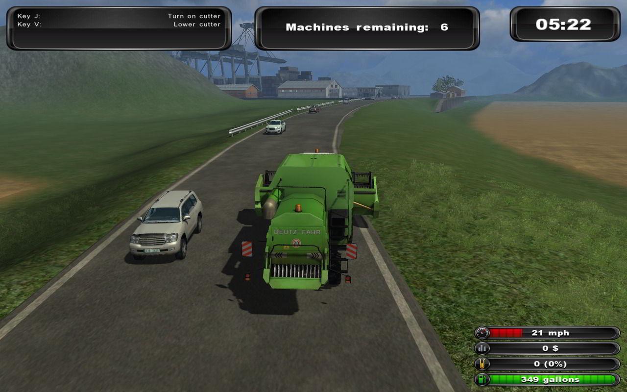 Скачать игру ферма симулятор 2011 через торрент