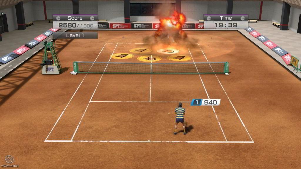 Скачать теннис на пк через торрент 2017