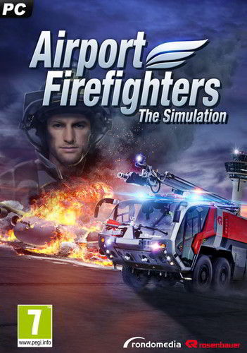 Airport Firefighters: The Simulation