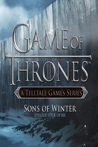 Game of Thrones: Episodes 1-4 - Sons of Winter