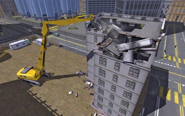 скачать demolition company торрент