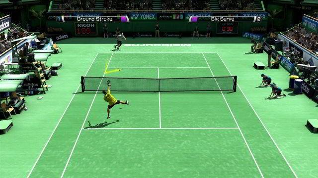 игра на пк теннис скачать торрент - фото 3