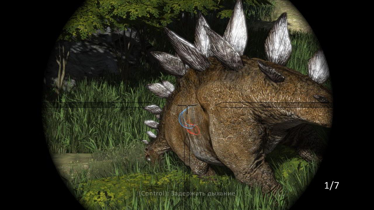 carnivores dinosaur hunter reborn скачать торрент