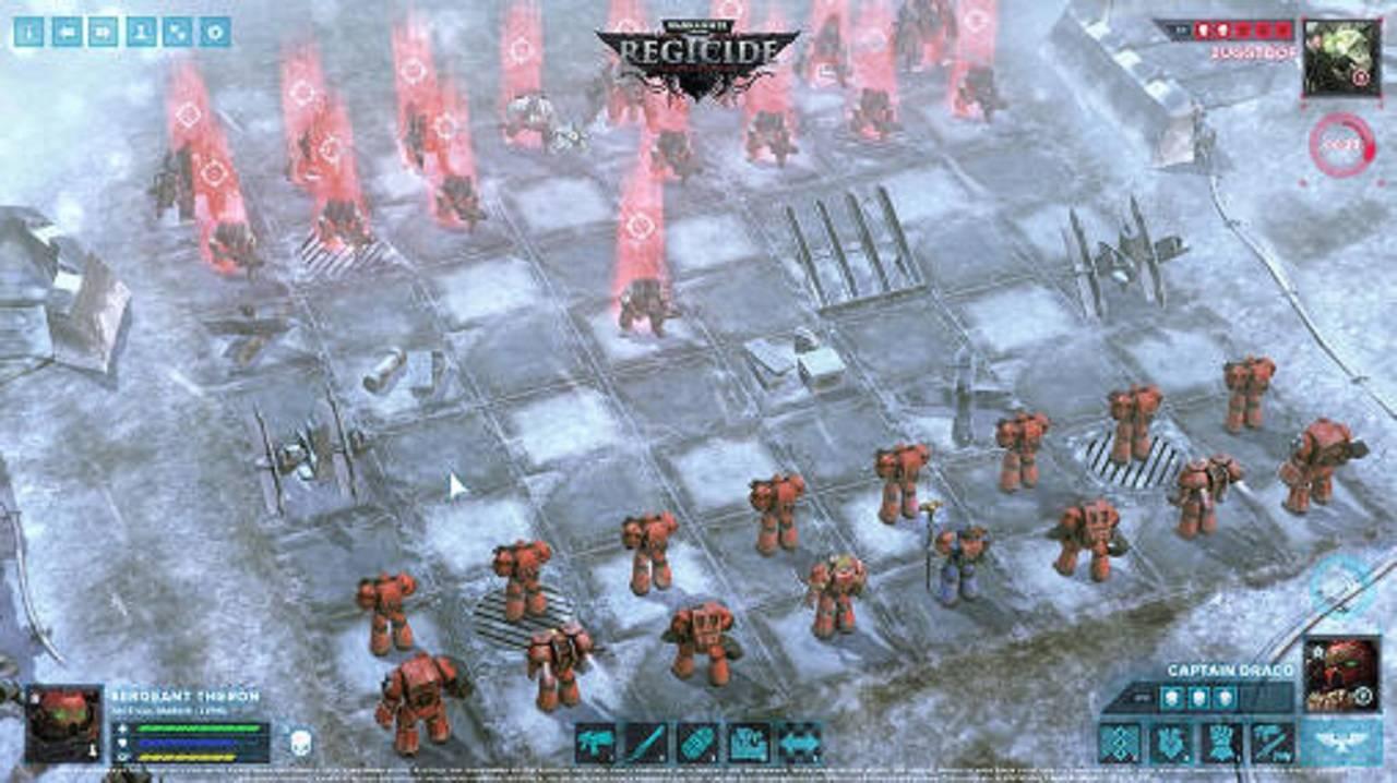 игры warhammer 40000 скачать
