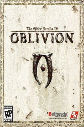 The Elder Scrolls 0: Oblivion
