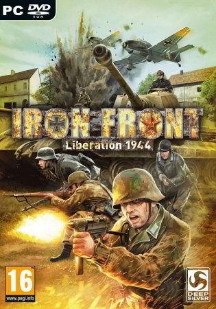 Iron front скачать торрент