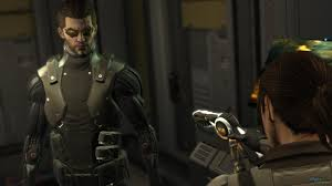 Deus Ex: Human Revolution The Missing Link