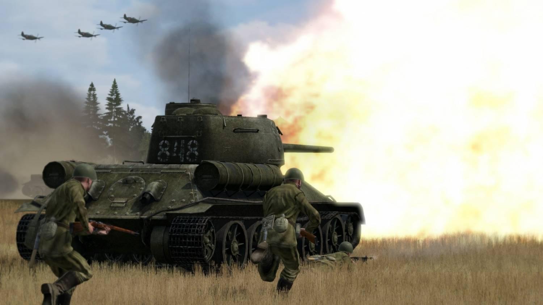 Скачать симуляторы через торрент про танки