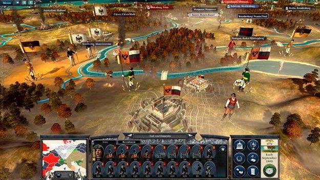Total war napoleon 2 скачать торрент