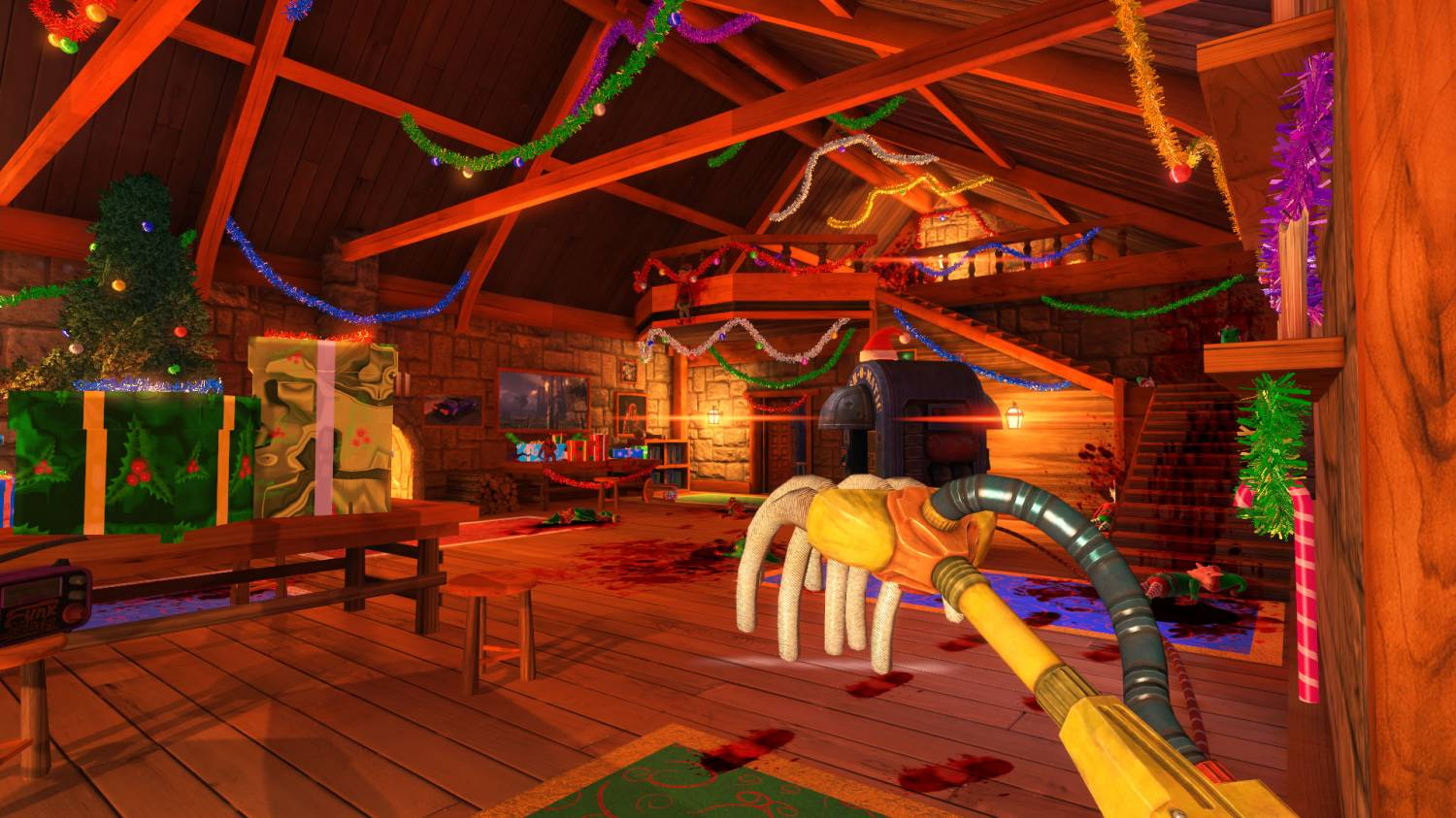 viscera cleanup detail скачать 2015