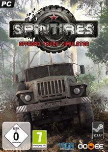 Spintires 2015