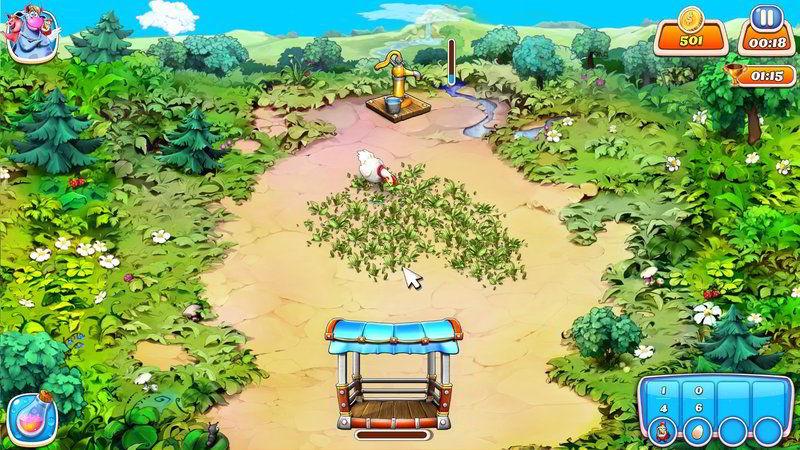 Скачать Игру Веселая Ферма 5 - фото 2