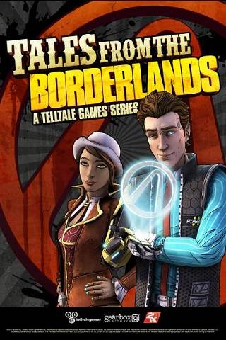 Tales from the Borderlands: Episodes 1-3 - Catch a Ride