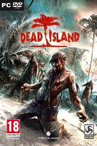 Dead Island Pc скачать торрент img-1