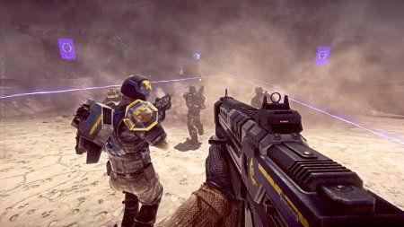 Planetside 2 скачать игру.