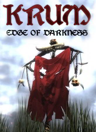 KRUM – Edge of Darkness